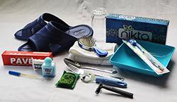 محصولات بهداشتی یکبار مصرف هتلی