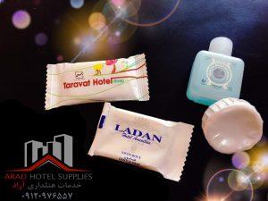 محصولات بهداشتی هتلی طراوت
