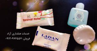 صابون هتلی طراوت