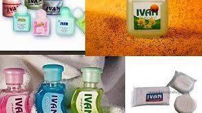 محصولات هتلی ایوان