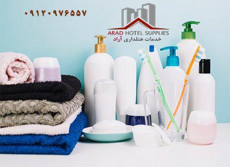محصولات هتلی