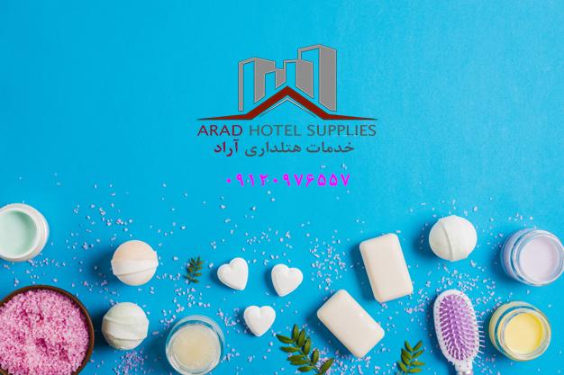 نمایندگی فروش صابون هتلی