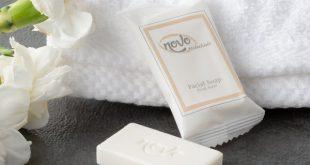 صابون های هتلی