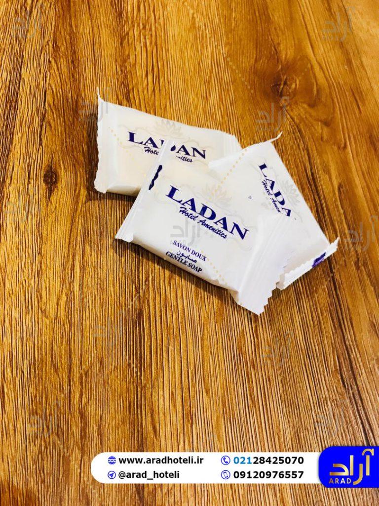 صابون هتلی لادن